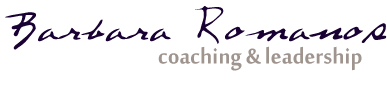 Barbara Romanos - coaching - leadership - Heidelberg